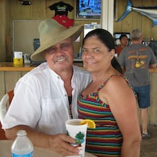 Lynn And David User Profile