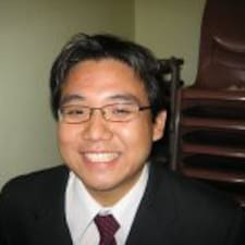 Yun-Huan User Profile