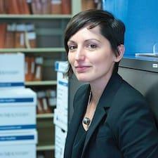 Tricia Brugerprofil