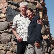 Geoff & Lenore User Profile