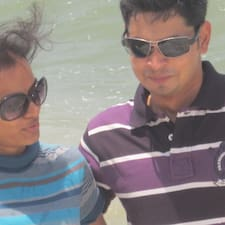 Profil korisnika Raghuram