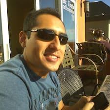 Jose Armando Kullanıcı Profili