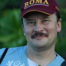 Vasilev Kullanıcı Profili