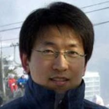 Won Changさんのプロフィール