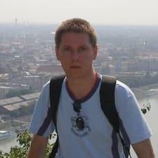 Radosław User Profile