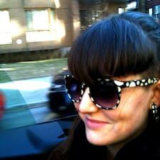 Marie-Amelie User Profile