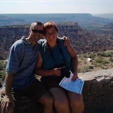 Tibor & Susan User Profile