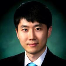 โพรไฟล์ผู้ใช้ Seok Hyun (Joshua)