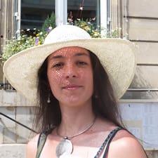 Profil utilisateur de Manalie