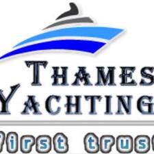Thames User Profile