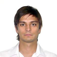 Luis Felipe的用户个人资料