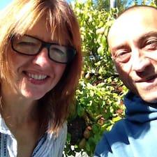 Maureen And Carlos User Profile