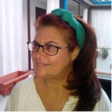Profil utilisateur de Mariángeles