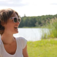 Profil korisnika Anne Cécile