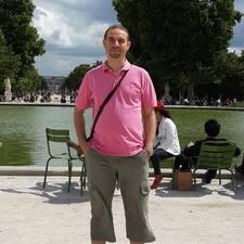 Profil utilisateur de Abdelhafid
