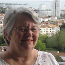 Профиль пользователя Marie-Geneviève