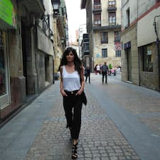 Nerea User Profile