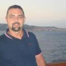 Piercarlo User Profile