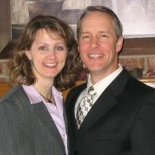Profil korisnika Chris & Kathy
