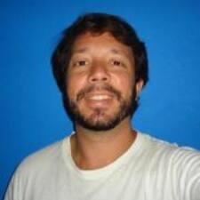 Pedro Jorge je domaćin.