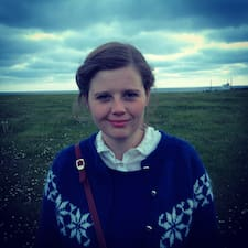 Helga Brugerprofil