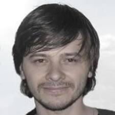 Профиль пользователя Vitaliy