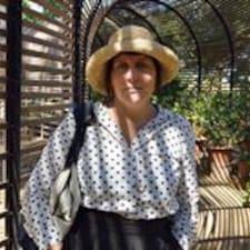 Vivienne User Profile