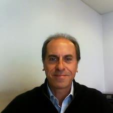 Marcelo Ernesto的用戶個人資料