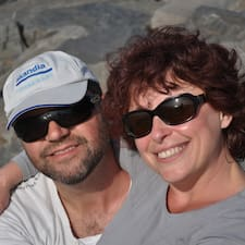 Mike & Donia User Profile
