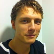 Profil Pengguna Jesper