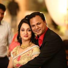 Sandeepさんのプロフィール