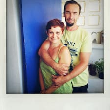 Vincent & Brigitte User Profile