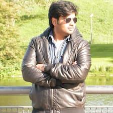 Neelesh User Profile