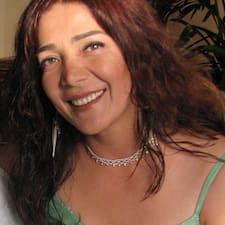 Mahsa Brugerprofil