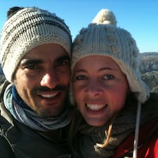 Profil korisnika Pedro & Kirsti