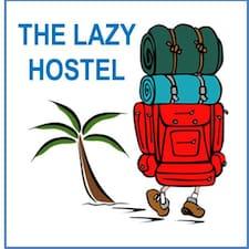 Lazy Hostel User Profile