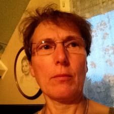 Chantalさんのプロフィール