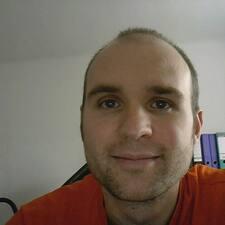 Alistair Kullanıcı Profili