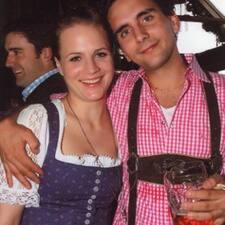 Stefanie And Flavio User Profile