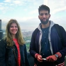 Lucy And Julien User Profile