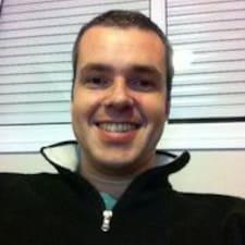 Profil utilisateur de Ricardo J.