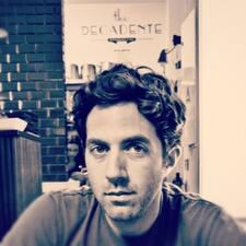 Massimo用戶個人資料