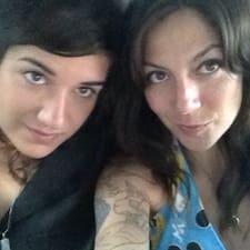 Profil utilisateur de Sabrina And Shauna