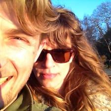 โพรไฟล์ผู้ใช้ Hendrik & Lisa