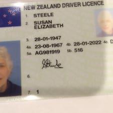 Susan And David User Profile