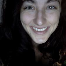 Corrine User Profile