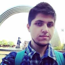 Kyrylo User Profile