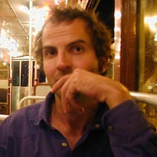 Jean-Philippe User Profile