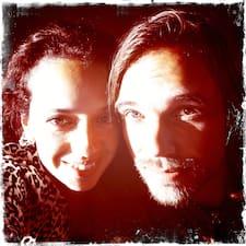 Profil korisnika Najat & Jens