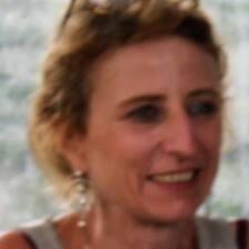 Profil utilisateur de Marie-Florence